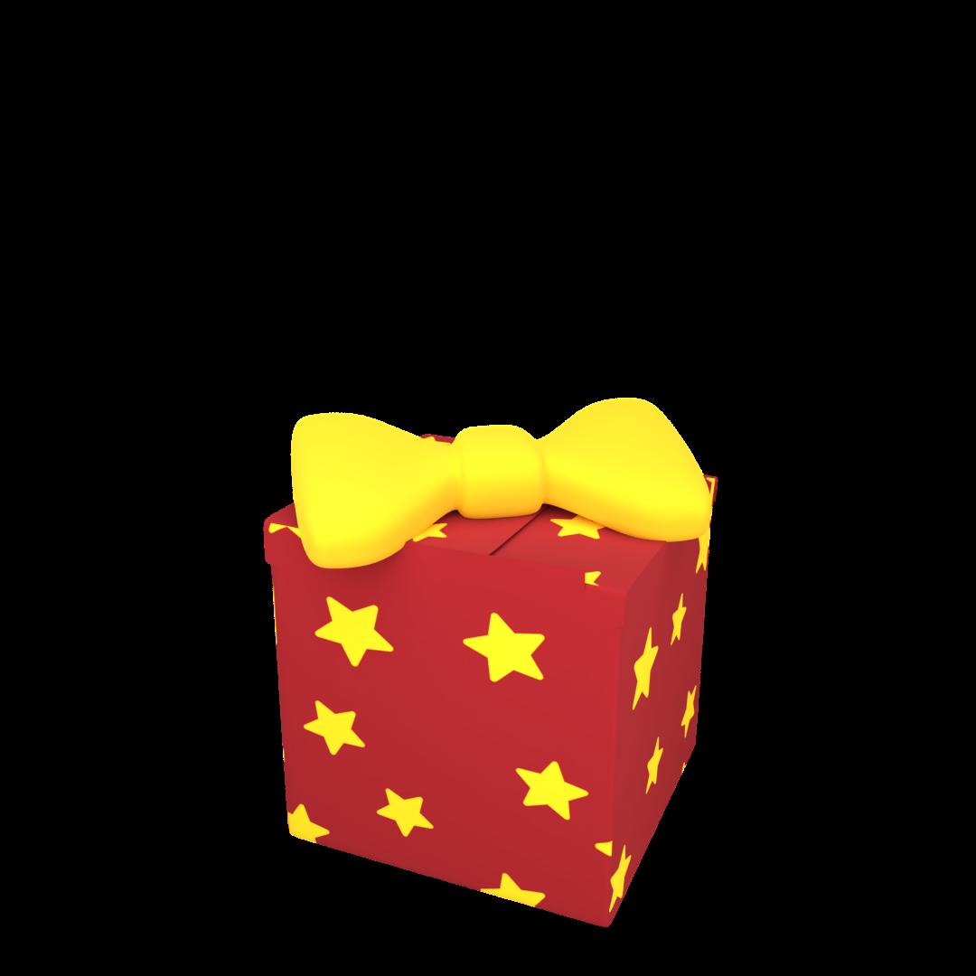 BirthdayPig